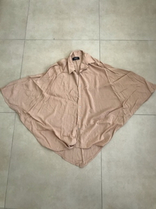 Used Diesel beige shirt in Dubai, UAE