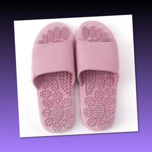 Used NON SLIP MASSAGE SLIPPER /37 in Dubai, UAE