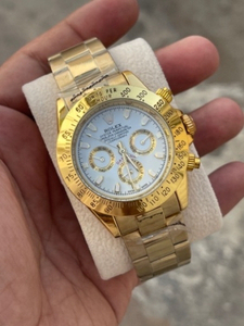 Used Rolex Daytona Gold in Dubai, UAE