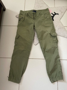 Used Cargo pants in Dubai, UAE