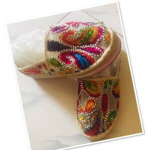 Used Colors of California espadrille size 35 in Dubai, UAE