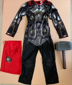 Used Marvel Thor Avengers Costume  in Dubai, UAE