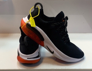 Used Nike Joy Ride black 41 sizes (36-45) in Dubai, UAE