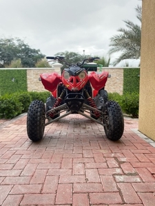 Used Polaris outlaw 525s in Dubai, UAE