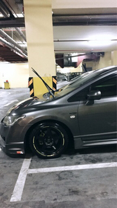 Used Honda Civic MODIFIED  in Dubai, UAE