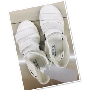 Used White Girl Shoes  size 36 ♥️  in Dubai, UAE