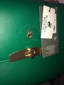 Used Authentic Beverly Hills Polo Club Bag in Dubai, UAE
