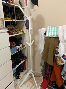 Used hanger ikea  in Dubai, UAE