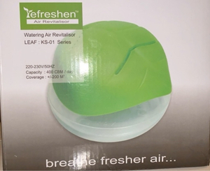 Used Refreshen Air Revitalisor in Dubai, UAE