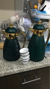 Used Bundle offer - flasks and cups in Dubai, UAE