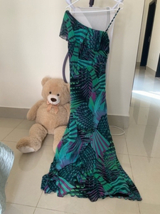 Used Guess dress size xs/s in Dubai, UAE