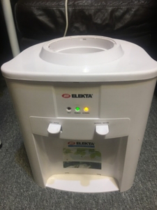 Used Table Top Hot and Normal Water dispenser in Dubai, UAE