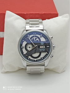 Used Watch for men tag heuer  in Dubai, UAE