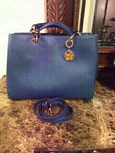 Used Mk bag preloved new look like authentic  in Dubai, UAE