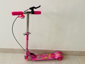 Used New Scooter - Pink  in Dubai, UAE