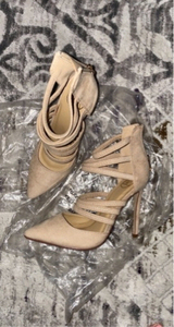 Used Missguided heels 36EU in Dubai, UAE