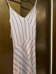 Used Calvin klein maxi dress in Dubai, UAE