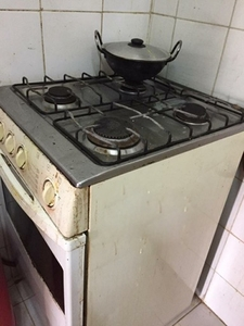 Used Cooking Range 80AED (DIRECT MESSAGE) in Dubai, UAE
