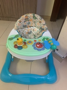 Used kids walker junior  in Dubai, UAE