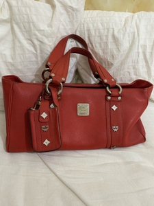 Used MCM AUTHENTIC BAG in Dubai, UAE
