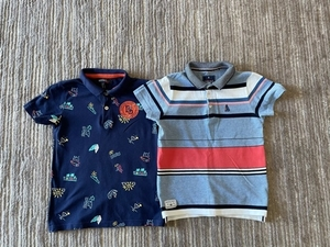 Used 2polo for about size 7/8 years old  in Dubai, UAE
