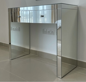 Used Mirrored Dresser  in Dubai, UAE