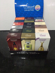 Used Miniature perfumes 18 pcs 15 ml each in Dubai, UAE