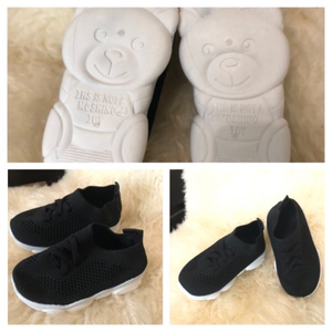 Used Toddler sneakers size 23 / 13 cm new in Dubai, UAE