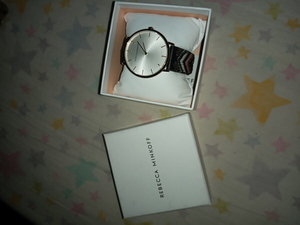 Used Original Rebecca Minkoff watch in Dubai, UAE