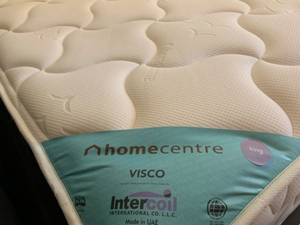 Used VISCO Mattress from Home Center - King S in Dubai, UAE