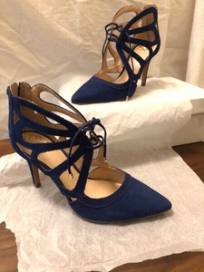 Used Vince Camuto Shoes Ballana Coastal Blue  in Dubai, UAE