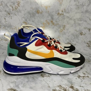 Used Nike shoes sizes 36 to 45(new with box) in Dubai, UAE