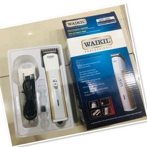 Used Waikil Hair Clipper ♥️ in Dubai, UAE