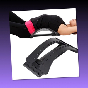 Used BACK STRETCHER X 2 in Dubai, UAE
