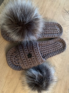 Used Handmade Slippers in Dubai, UAE