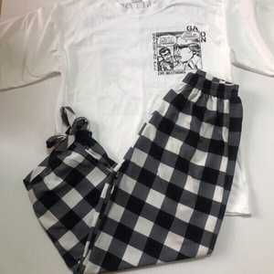 Used Top and pants size (2xl) new in Dubai, UAE
