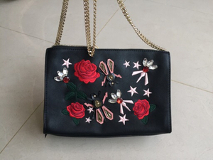 Used new ZARA bag in Dubai, UAE