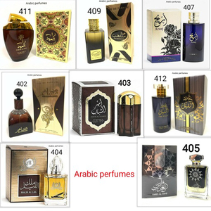 Used 5 Arabic Perfumes✅✅🎁🌺🔥✅🌺🌺💚🌺❤️✅🎁 in Dubai, UAE