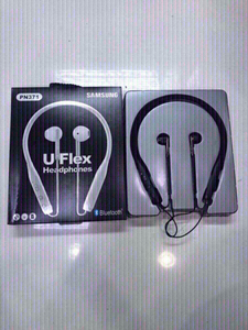 Used Samsung LEVEL U FLEX Wireless Headset  in Dubai, UAE