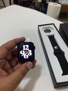 Used Series 6 Apple Watch Copy Good Qulity in Dubai, UAE