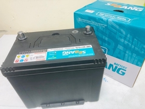 Used New car battery  in Dubai, UAE