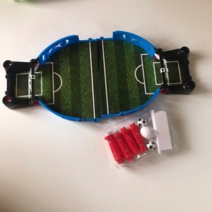 Used Mini Tabletop soccer game disktop(new) in Dubai, UAE