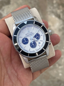 Used Brietling Elegant Watch in Dubai, UAE