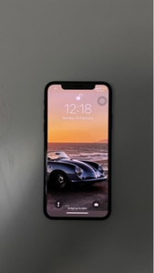 Used iPhone XS - Space Grey - No scratches in Dubai, UAE