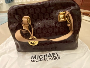 Used Large Michael Kors MK  in Dubai, UAE