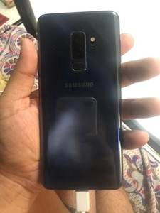 Used Samsung s9plus 64gb 6gb in Dubai, UAE