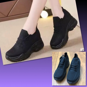Used MESH SHOES HEIGHT INCREASE/40 in Dubai, UAE