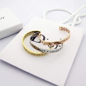 Used Dior bracelet in Dubai, UAE