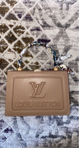 Used LV hand bag/ sling bag  in Dubai, UAE