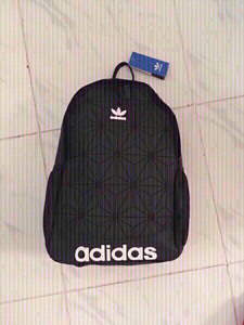 Used Authentic Adidas backpack new in Dubai, UAE